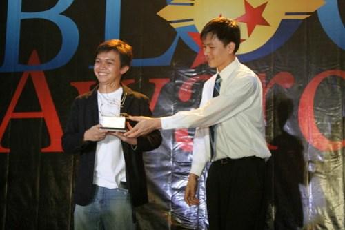 Philippine Blog Awards 2008