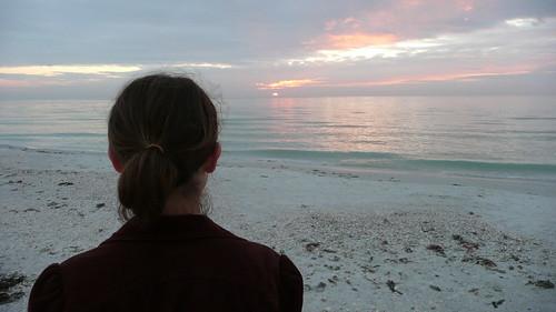 Liz - Pass-a-Grill Beach, FL