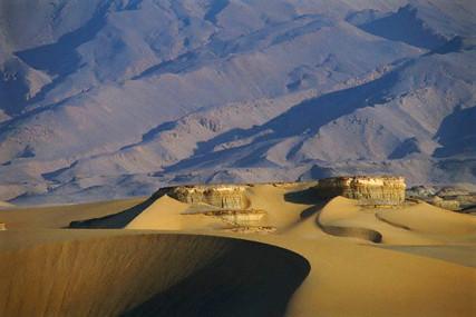 Western Desert, Sahara - Egypt