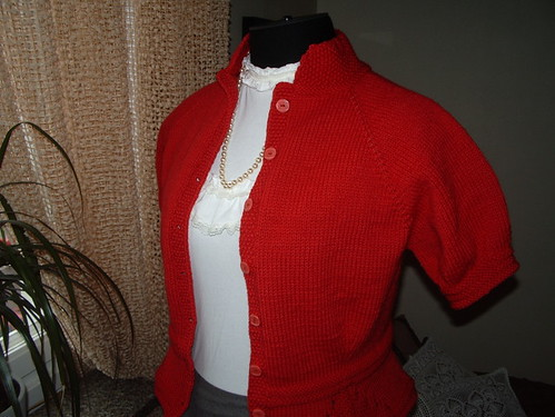 RedCardigan01