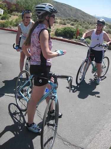 Tour of Carson 2009