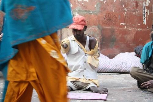 Mission Delhi - Muhammad Aslam, Nizamuddin Basti