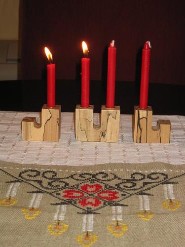 2nd Sunday of Advent