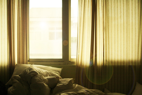 Room afternoon by Enid Yu, on Flickr