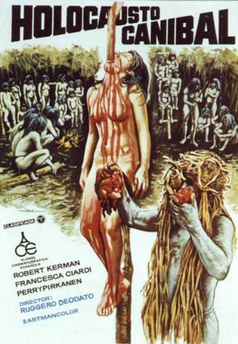 CANNIBAL HOLOCAUST [1980] Image