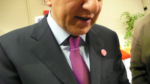 BBC : Jose-Manuel Barroso