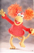 redfraggle