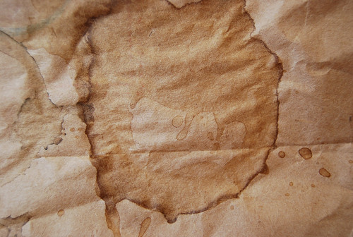 Coffee Stains Texture 01