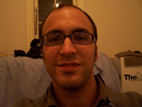 Beardcam #1