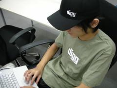 Digg T-shirt 05