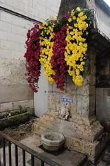 Montrichard Fountain