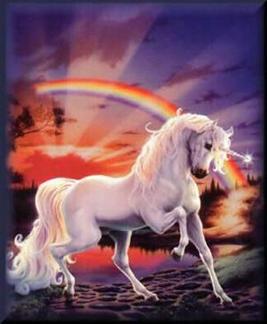 Raincoaster's Unicorn Chaser