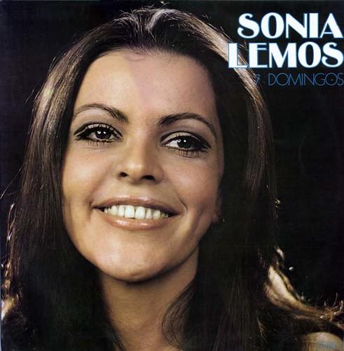 Sonia Lemos