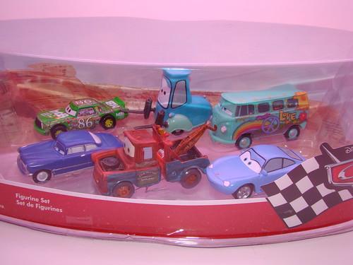 Disney Store CARS