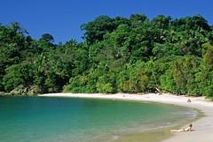 Strand beim Hotel The Ocean