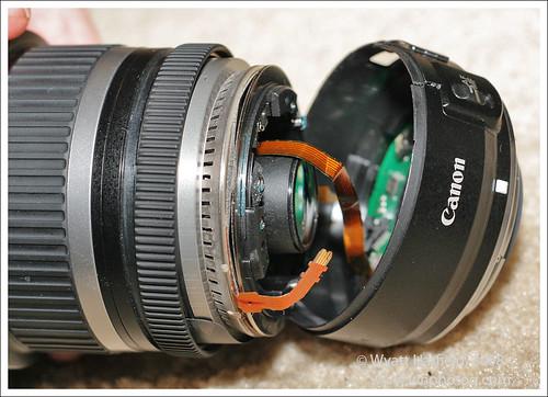 EF-S 10-22mm Broken!!! by Wyattx17.