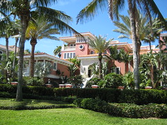 Ginormous mansion in Longboat Key Club