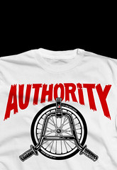 Authority Tee