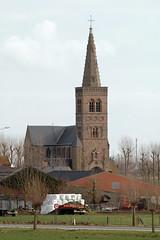 Sint-Willibrorduskerk, Wulpen