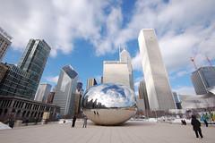 (Day 58) Chicago Skyline
