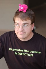 Read the shirt