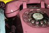 phone light pink