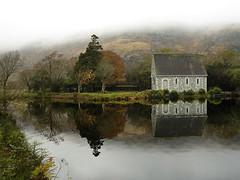 Gougane Barra, Irlanda