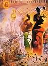 Salvador Dal�. El Torero Alucinógeno, 1969-70
