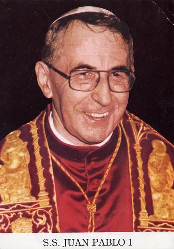 Papa Juan Pablo I