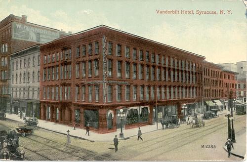 VanderbiltHotel