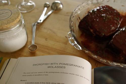 new recipe