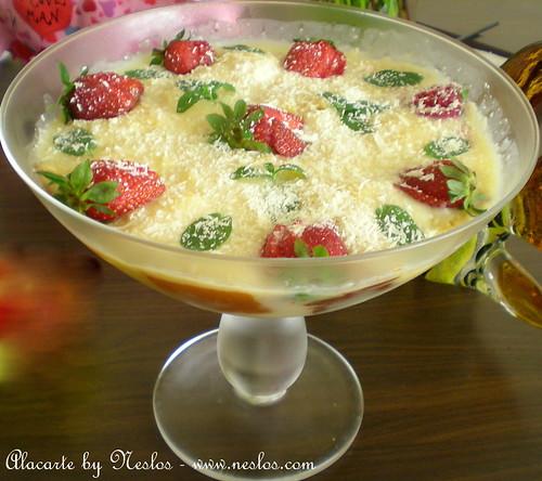 İtalyan trifle