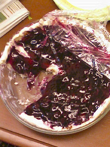 katie j's blueberry cream cheese pie