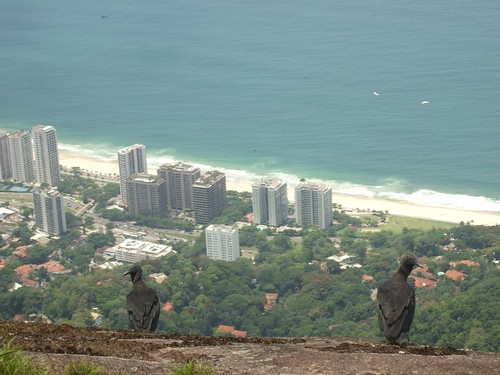 Rio de Janeiro, Brasil, 2007.