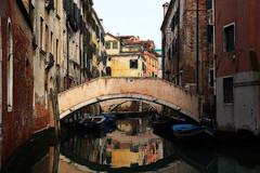 Venezia a matita