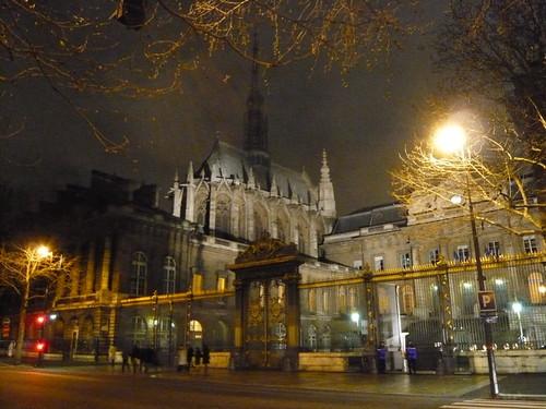 Church, Paris