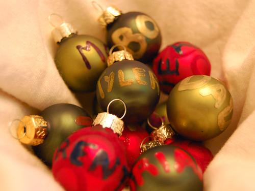Christmas Craft #1