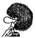 Basilillo a lo afro