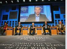 Davos-Konferenz