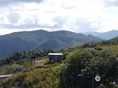 The Central Mountains, Puerto Rico