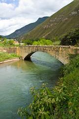 Die Brücke von Tingo