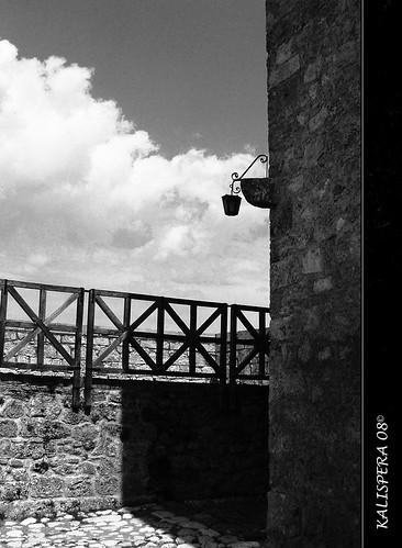 Fortezza di Civitella del Tronto #4