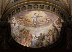 Christ Ascending on High
