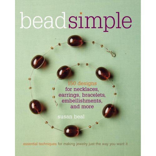 Bead Simple cover