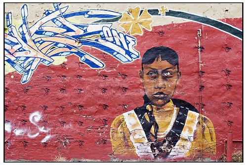Zapatista One - East Pilsen