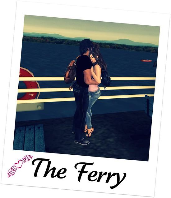 LD - AM Radio - The Ferry