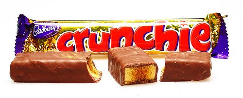 Image result for crunchie