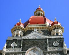 Taj Mahal Palace and Tower Hotel