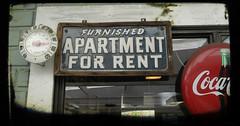 Unfurnished Apt for Rent