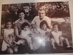 La famiglia Oesterheld